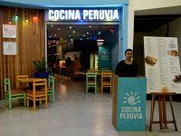 Cocina Peruvia Exteriors