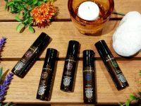Danarra Aromatherapy Oils