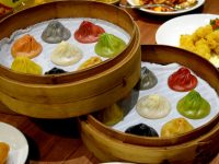 Paradise Dynasty Xiao Long Bao 8 Flavors Set
