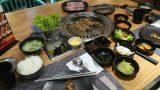 Jin Joo P499 UNLI Korean BBQ Review (Podium) – PINAKAMASARAP!