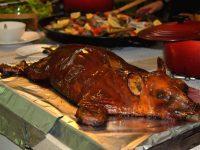 Mr Cochinillo Goose Fat Suckling Pig