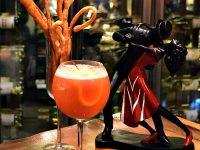Sabor Bar de Vinos Novotel Tango