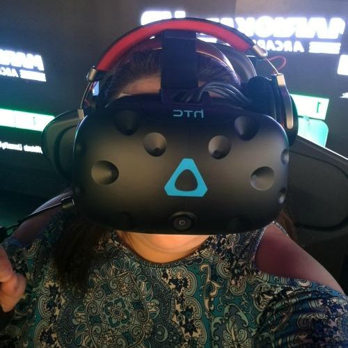 The-Garage-City-of-Dreams-Mario-Kart-Karen-VR-Zone