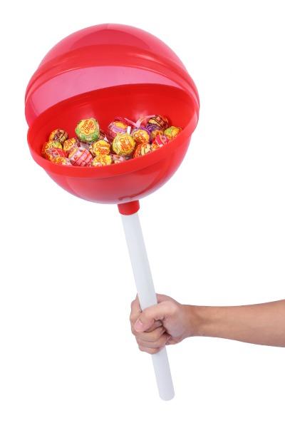 Chupa Chups Super Mega Lolly 2