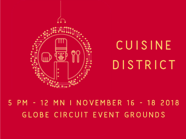 Cuisine District