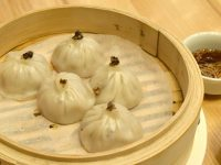 Fat Fook Truffle Xiao Long Bao