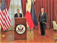 Great American Thanksgiving US Ambassador Sung Kim 2