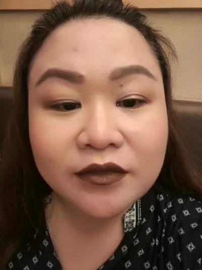 LOreal-Infallible-Pro-Matte-Liquid-Lipstick-Wear-Test-Truffa-Mania-1