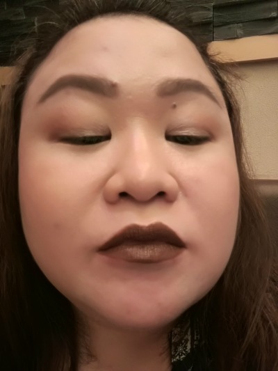 LOreal-Infallible-Pro-Matte-Liquid-Lipstick-Wear-Test-Truffa-Mania-2