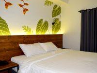 U Hotels Room