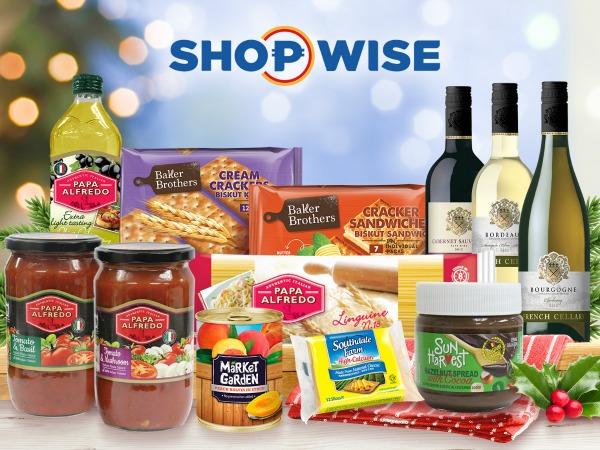 Honestbee Shopwise 2