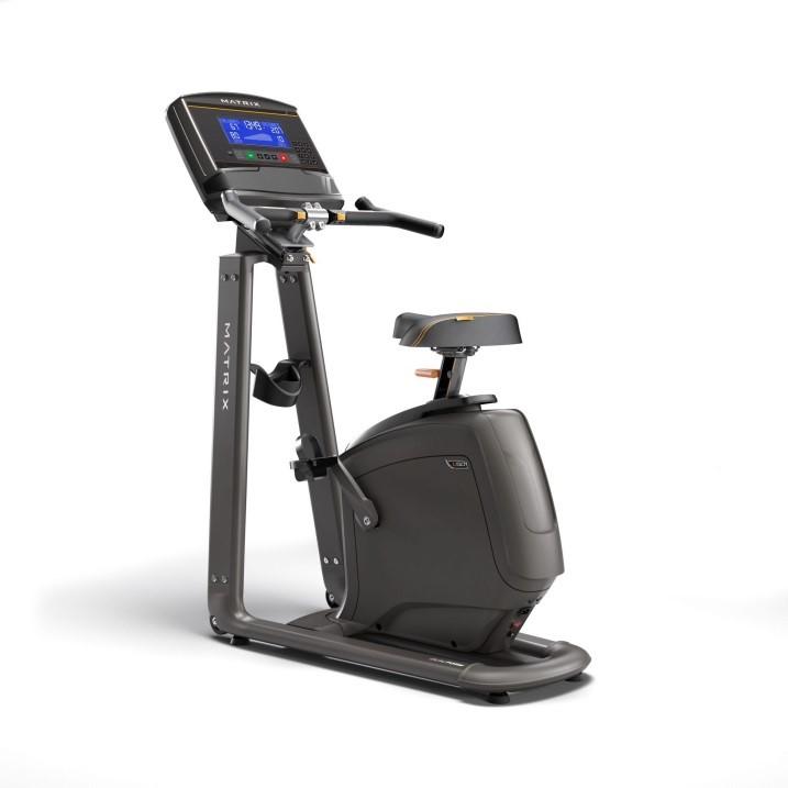 Johnson Health Tech Upbright Bike Matrix U50