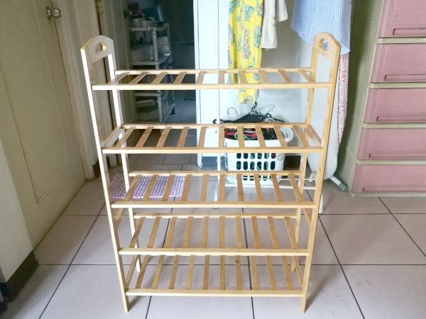 Bathroom Shelf New 1