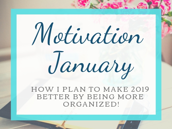 Motivation January
