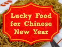 Honestbee Lucky Food Chinese New Year 2019