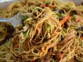 Looking for Lucky Noodles for Chinese New Year? Check out Wok with Mom