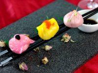 Xin Tian Di's Valentine's Day Dim Sum Buffet_